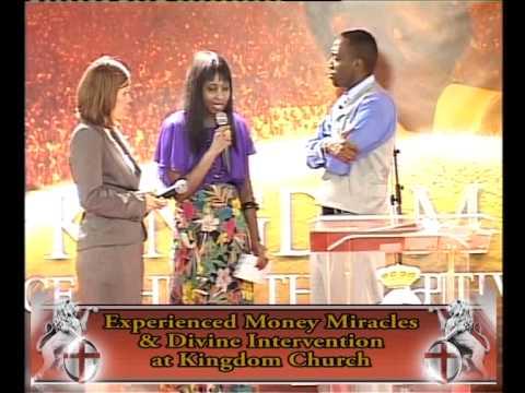 Money Miracle & Intervention