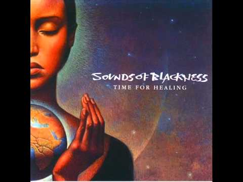 Gospel The Sounds Of Blackness - Hold On Change Is Coming (1997)