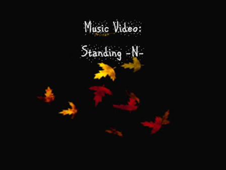 Standing-N-The Need of PRAYER...