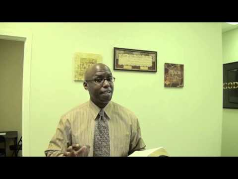 PRAYING EFFECTIVELY, Part 2  (Encouraging Word)