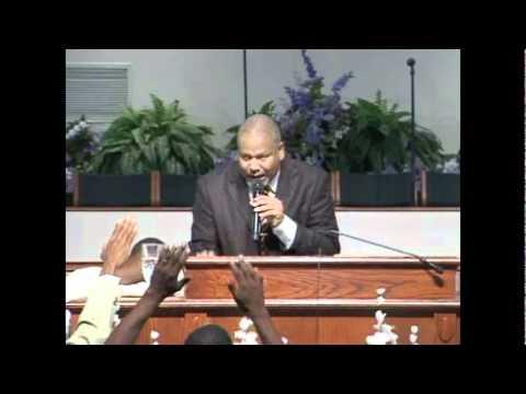 Pastor Paige Harris | Setback for a Comeback