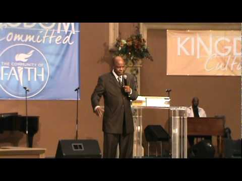 Prophet Nathaniel Nwobu 1st Annual World Intercessors Conference 2011