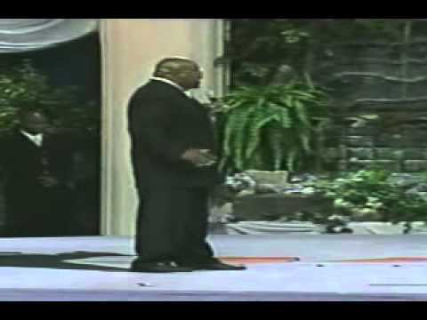 T. D. Jakes - Thinking outside the Box