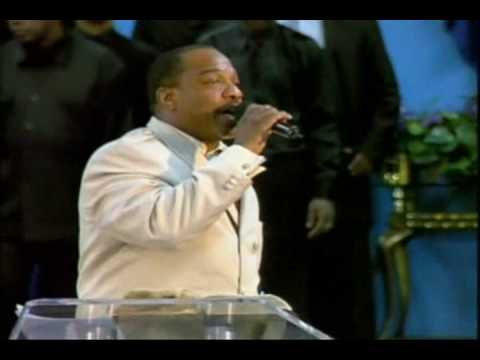 """PASTOR MARK HENTON.... """"chip off the old block"""""""
