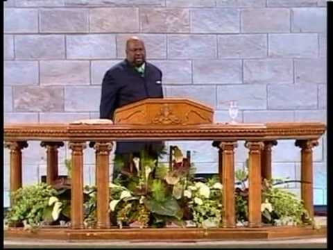 """""""The NOW Moment"""" Pt. 1 of 2 - T.D Jakes - 18 July 2010"""