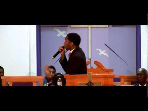 Pastor Sutton pt2