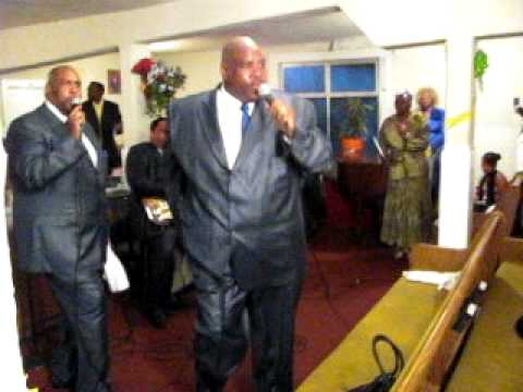 """""""The Untouchable Sons of the Soul Revivers~~8/7/11~Holy-Ghost Time!"""