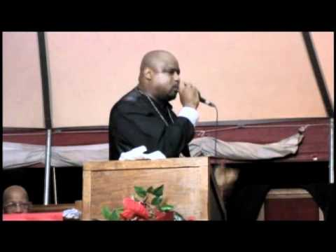 It's Exodus Time! - Bishop Edward L. Wright
