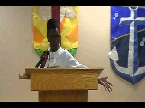 Evangelist Russell Perfect Gifts From A Perfect God Part 1