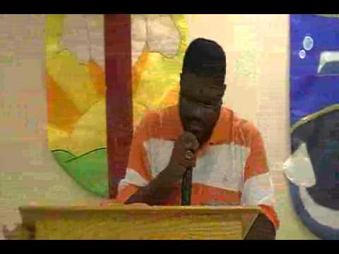 Bishop Campbell It Belongs To You Part 1