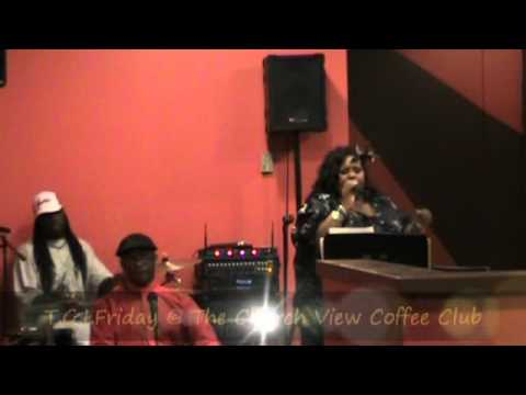T.G.I.Friday @ The Church View Coffee Club 9/9
