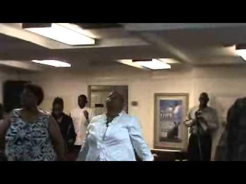 Apostle D Tyler Brown Praise