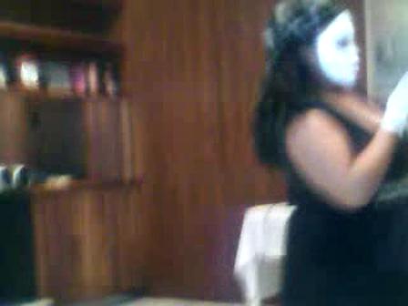Niece Cherettle Prise Dance