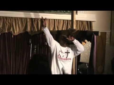 Trevor Pope Praise Him Live