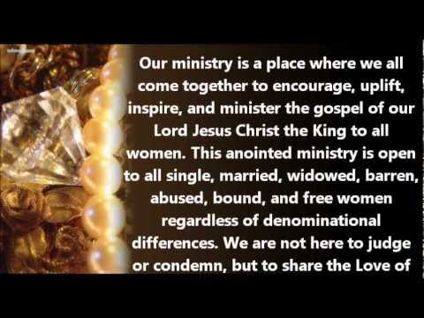First Queens of the King Ministries International Facebook Fanpage