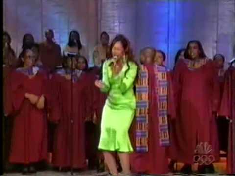 Yolanda Adams - How I Got Over