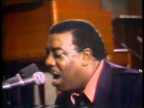 """""""Where Is Your Faith In God"""" - Rev. James Cleveland"""