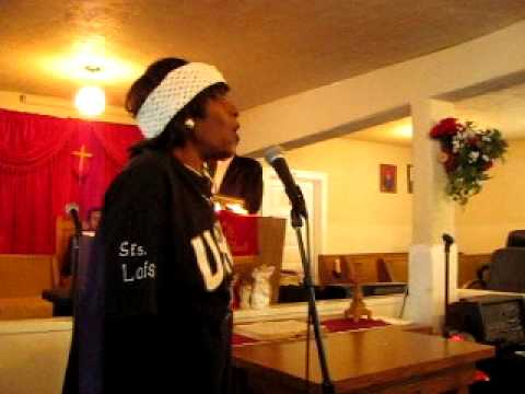 """""""Sis. Lois Watson-Brimm~~I'm Going All the Way~~10-30-11"""""""