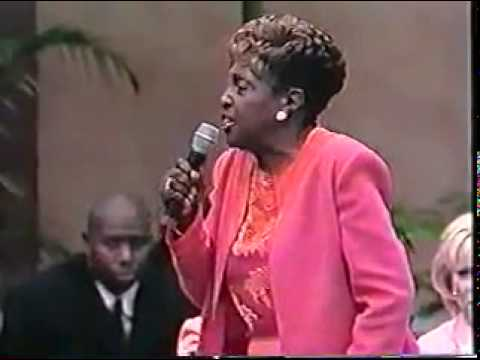 ►Snippet◄ If You Hold On, God Will Bless You! ❃Ernestine Reems❃