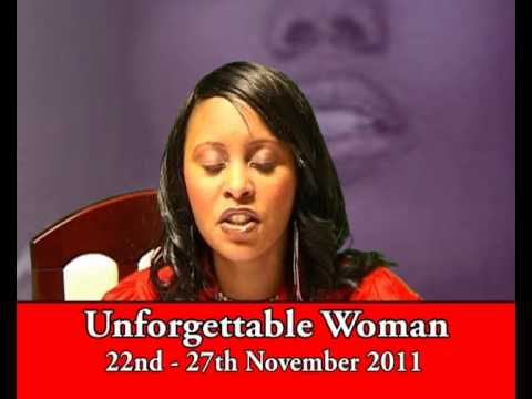 LOF SHOW UNFORGETTABLE WOMAN 2011
