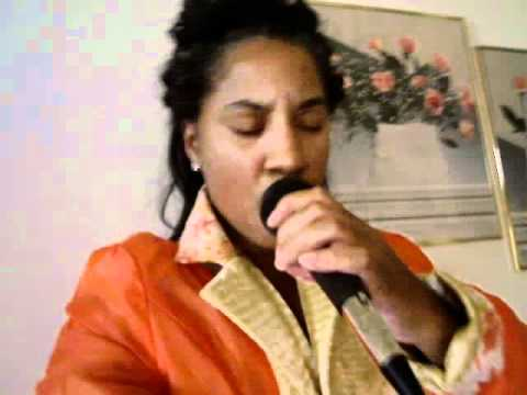 Minister Paquita Henderson Hold on Church...(Snippet) #2