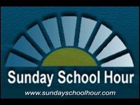 Mary Praises God (Blast From The Past) International Sunday School Hour