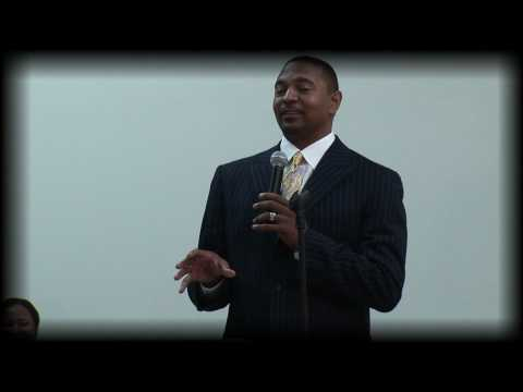 Pastor Mark Jackson for NBA Player..Whatablessing Reports