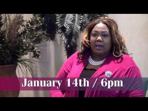 God's Glory Unleashed Encounter 2012 Promo