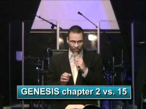 The Blessing In Disguise (excerpt).mp4