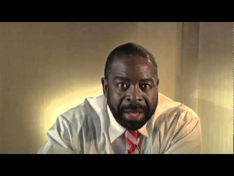 Whatablessing Supports Les Brown It's Possible 2011