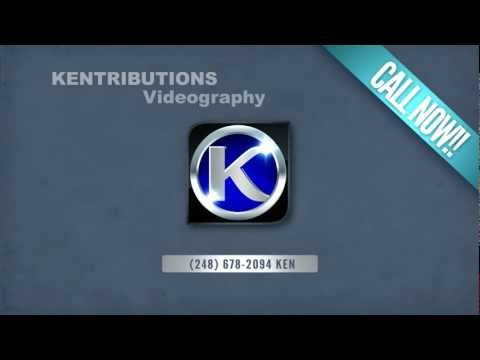 KEN's conTRIBUTIONS to the KINGDOM (KENTRIBUTIONS Videography promo)