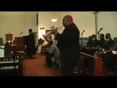 Fitz Houston Live at Grant A.M.E. Church