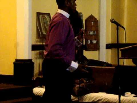 Bishop Boyde Singletary I WAS DAMAGED BUT NOW I'M DELIVERED PT1