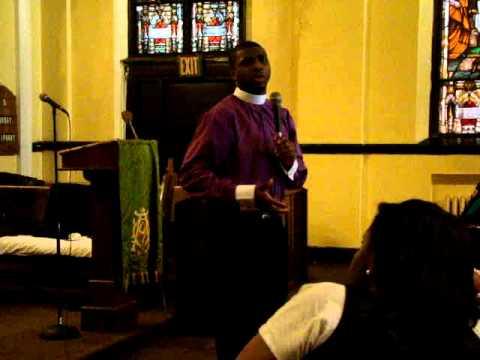 Bishop Boyde Singletary I WAS DAMAGED BUT NOW I'M DELIVERED PT4
