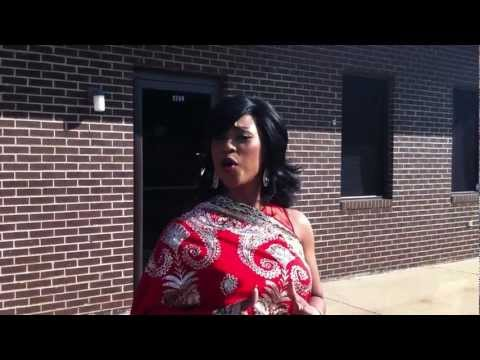 """Join HCI and Sr.Prophet LaSonja Coleman at """"Good Friday"""" Service 2012  .MOV"""