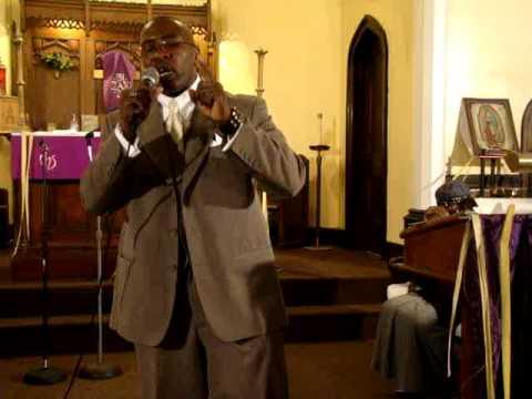 Elder Anthony Mcneal- end times pt2