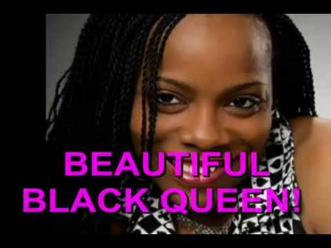 The Irresistible Black Woman Show With Hostess Actress Anita Nicole Brown