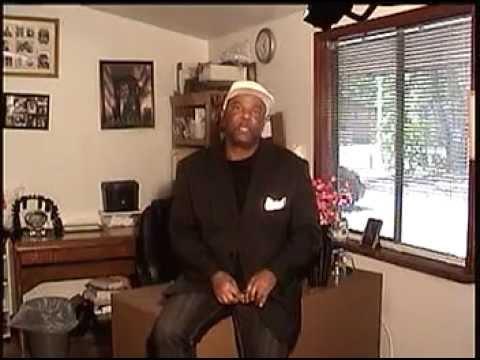 VOTE PRESIDENT BARACK OBAMA 2012; Director Barry S. McLeod