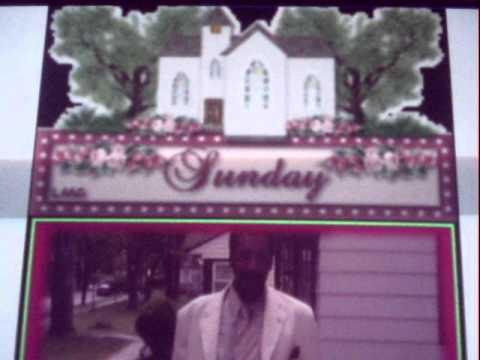 "Sermon: "" Heart Trouble In The Church""  part 2  by Rev. Horace Hughes.AVI"