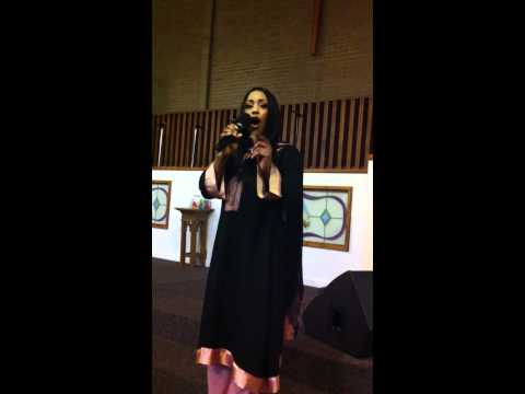 "Prophetess LaSonja Coleman ""Women of War Conference"" Pt.2"