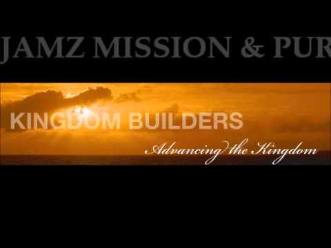 HOLY JAMZ SOCIAL NETWORK - KINGDOM BUILDING
