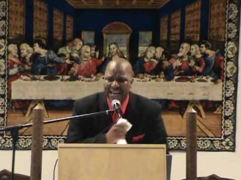 Minister Lee Rice - Thought: Prayer is the Way-Out of the Dilemma - Faith Gospel Church
