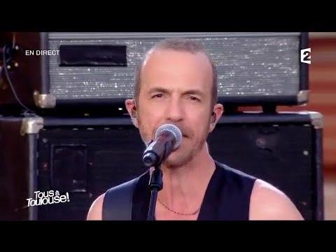 """Calogero – """"Je joue de la musique"""" - Fête de la Musique 2017"""