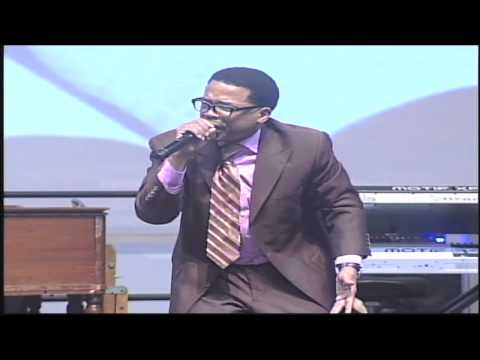 Pastor John Hannah- Wake Up and Take Care of Business