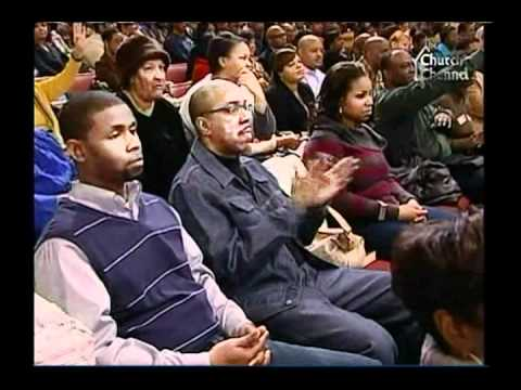 """""""Stirring Up A Blessing"""" Pt 1/4  T.D Jakes 25 June 2012"""