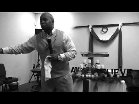 "Pastor D.L. Johnson "" Broken for a purpose"" 2 Sam. 9:1-10"