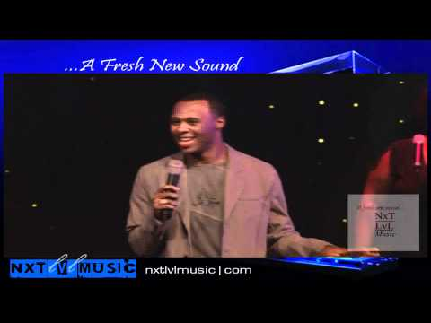Micah Stampley - Take My Life (LIVE)