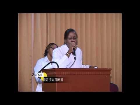 DIVINE ESCORT BY PROPHETESS MARIA BOWE