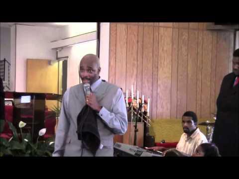 Sermon Close