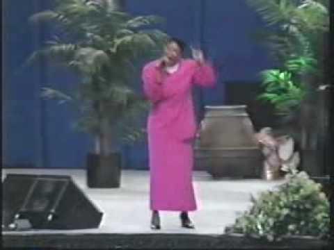 Prophetess Juanita Bynum - No More Sheets (3)